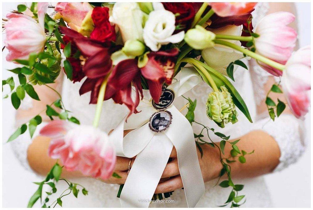 ideias de bouquet para seu casamento