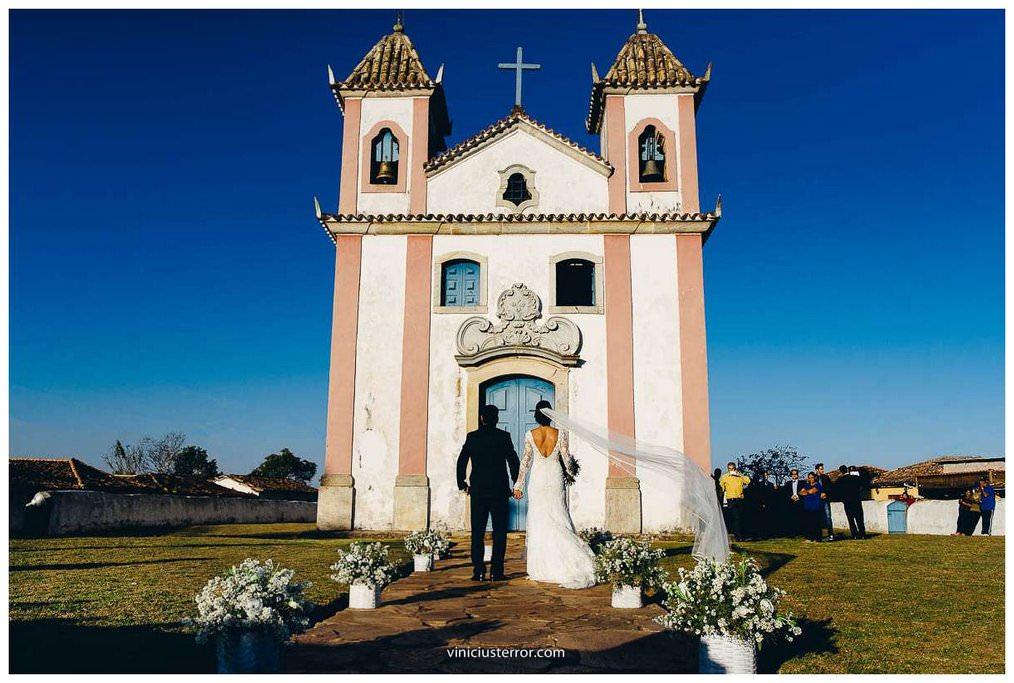 igreja matriz de lavras novas