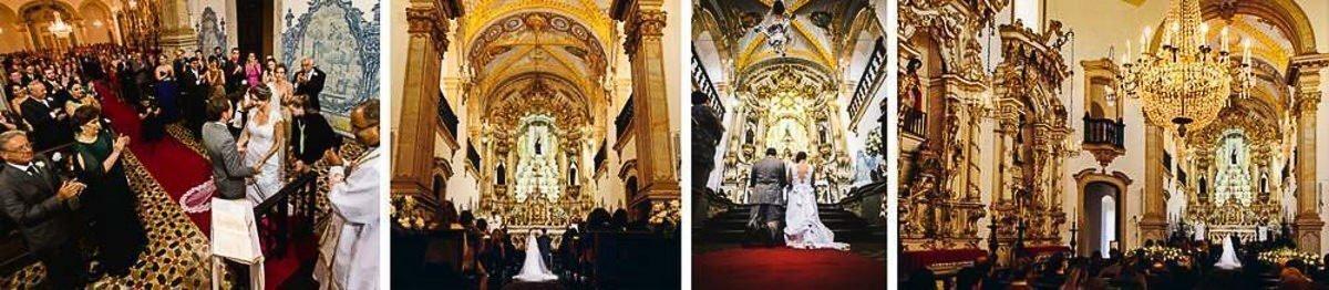 casamento na igreja nossa senhora carmo ouro preto