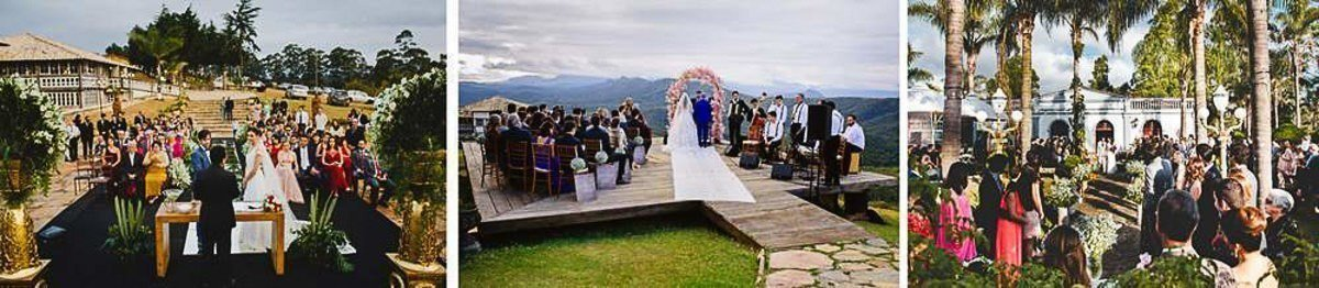 locais para seu casamento no interior de minas gerais