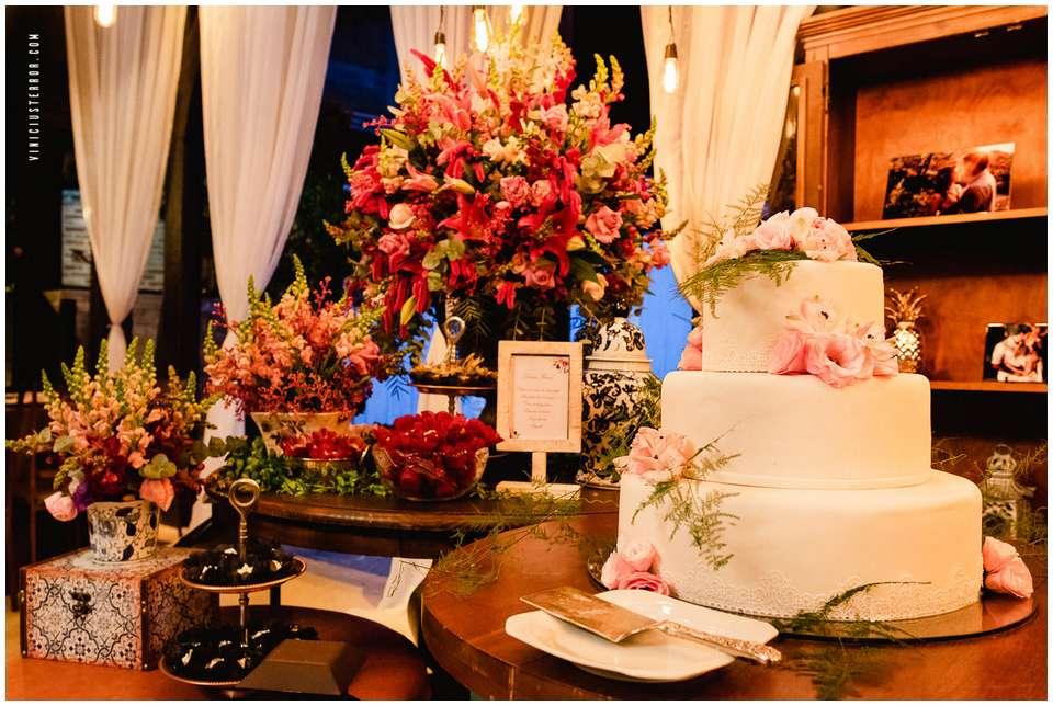ideias para decoracao casamento chacara chiari