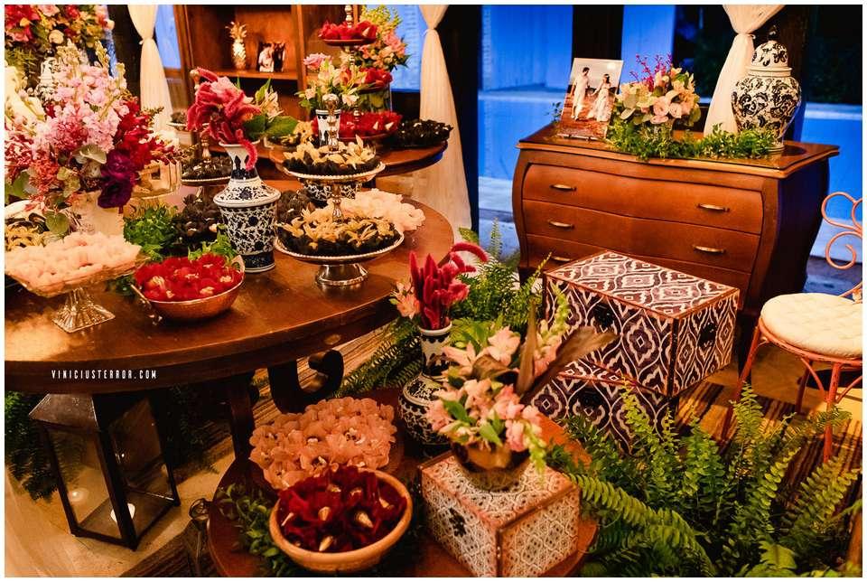 decoração boho fotografo de casamentos bh chacara chiari